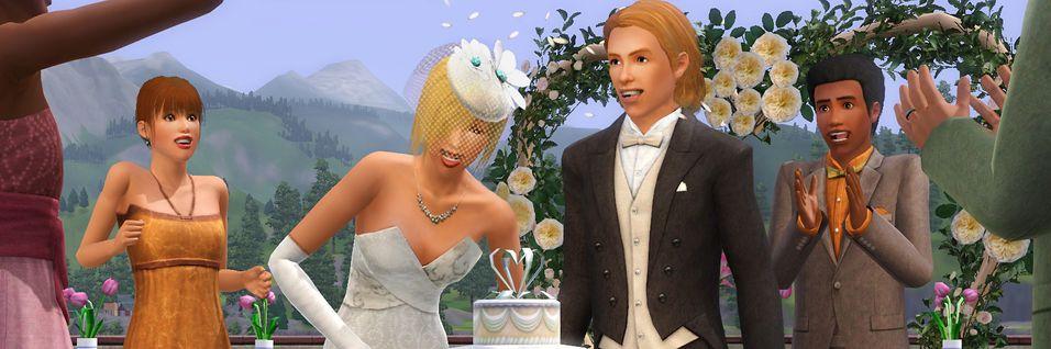 Ny mening med Sims-livet