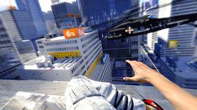 Tør EA å satse på et nytt Mirror's Edge?