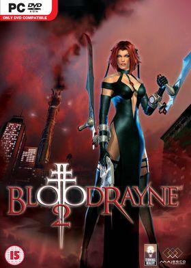 BloodRayne 2.