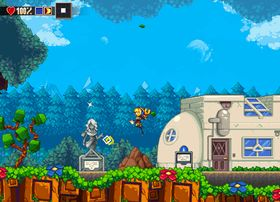 The Iconoclasts (PC).