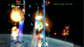 Strania: The Stella Machine (Xbox 360).