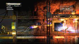 Rush'n Attack: Ex-Patriot (Xbox 360).