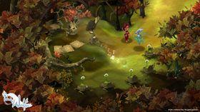 Islands of Wakfu (Xbox 360).