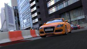 Gran Turismo 5 kom i 2010.