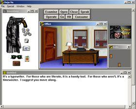 Den beste versjonen av spillet kom til Windows noen år senere (og fungerer fortsatt fint).