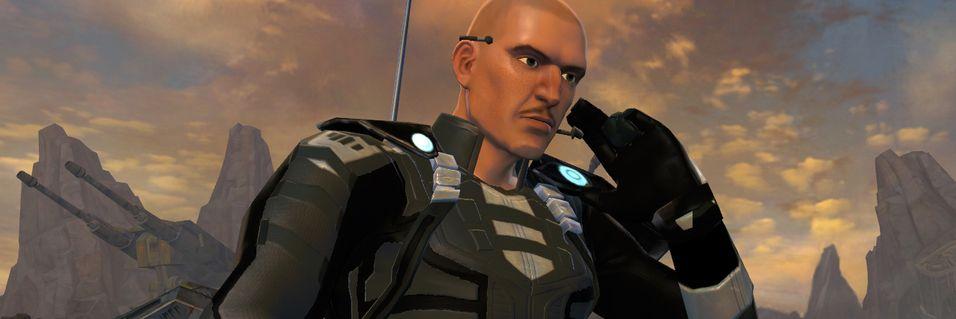 EA satser på mystisk MMO