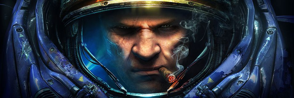 SNIKTITT: StarCraft II: Wings of Liberty