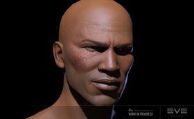 Arr og forbrenninger er noen av de nye mulighetene under utformingen av rollefigurer.
