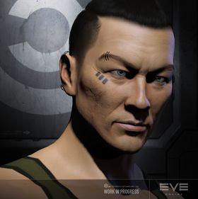 Tatoveringer og porer. Det virtuelle blir virkelig.
