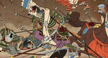 Vant du samlerutgave av Shogun 2?