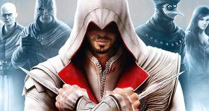 Nytt Assassin's Creed bekreftet