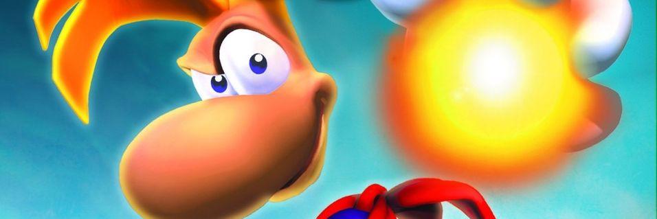 ANMELDELSE: Rayman 3D