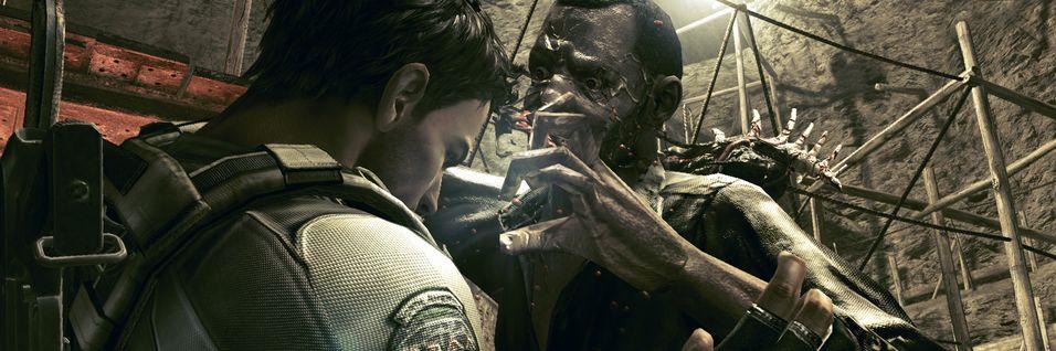 ANMELDELSE: Resident Evil 5