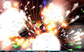 UfoPilot: Astro-Creeps Elite (PC).