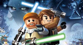 Test: LEGO Star Wars III: The Clone Wars