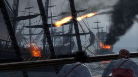Empire: Total War.