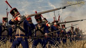 Napoleon: Total War.