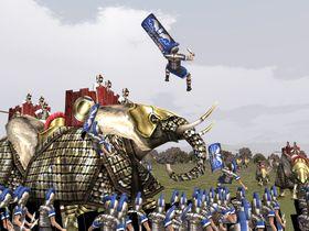 Får vi et gjensyn med Rome?