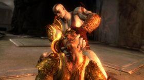 God of War III anses for å være noe av det mest teknisk imponerende på konsoll.