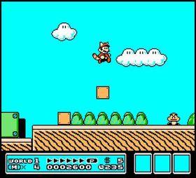 Super Mario Bros. 3 er et av mange spill Konno har bidratt til.