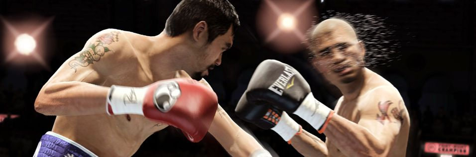ANMELDELSE: Fight Night Champion