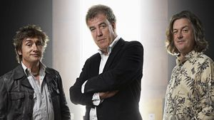 Vant du Top Gear Live-billetter og bilspill?