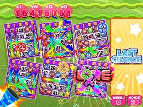 Bingo Party Deluxe (Wii).