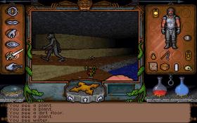 Ultima Underworld var et grensesprengende spill.