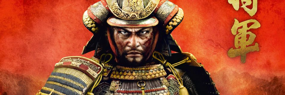 SNIKTITT: Total War: Shogun 2
