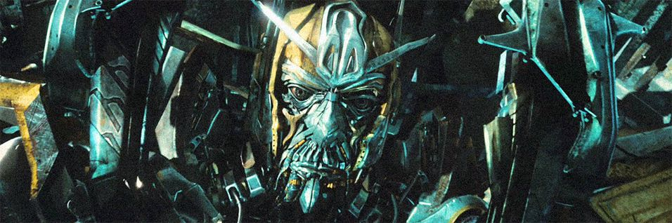 Transformers blir MMO