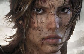Den kommende Lara Croft