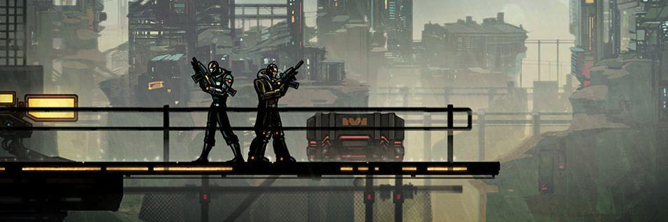 Halo-veteraner med actionspill