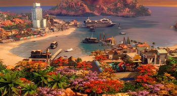 Tropico 4 utsettes til høsten