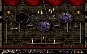 Return to Dark Castle (Mac).