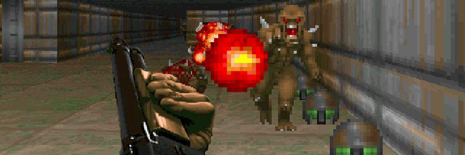 – Doom-våpen var leketøy