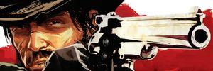 Red Dead Redemption vant utviklerpris