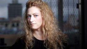 Jane McGonigal. Bilde: Institute for the Future.