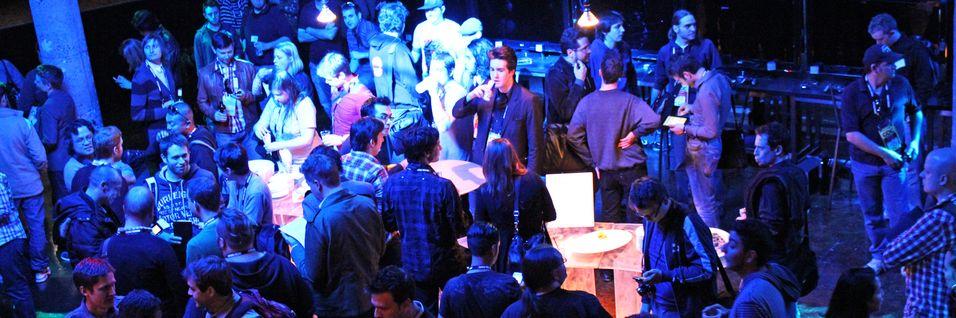 FEATURE: Reisebrev: GDC 2011, dag 2