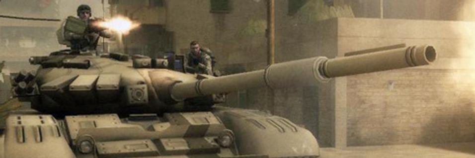 Nytt Battlefield avslørt