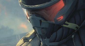 Crysis 2-demo på PC
