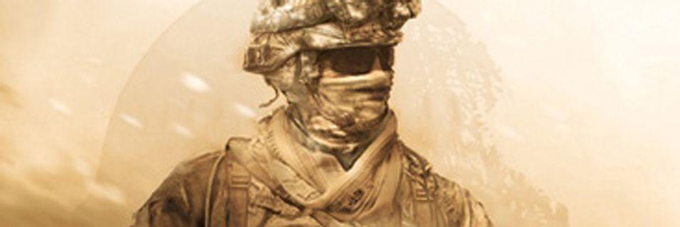 Ingen Modern Warfare 3-avsløring