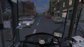 Omnibus Simulator (PC).
