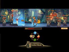 Legend of Fae (PC).