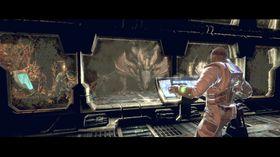 Alien Breed 3: Descent (PC, PS3 og Xbox 360).