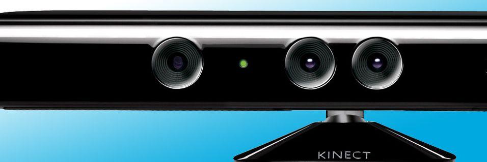 Offisiell Kinect-støtte på PC