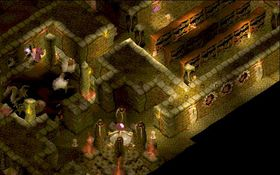 Dungeon Keeper er en klassiker.