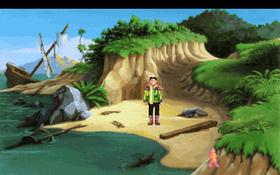 King's Quest VI er en sann klassiker.