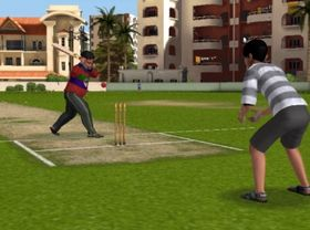 Cricket Challenge (Wii).