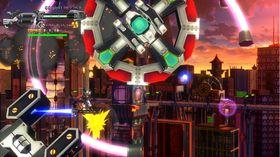 Hard Corps: Uprising (Xbox 360).
