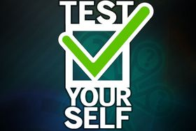 Test Yourself: Psychology (PS3).